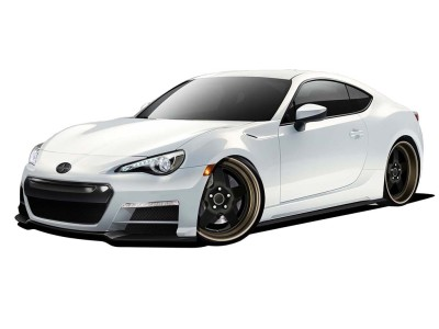 Subaru BRZ Extremis Body Kit