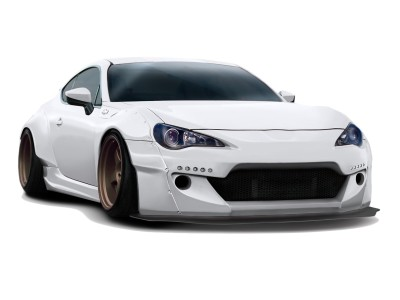 Subaru BRZ GTX Wide Body Kit