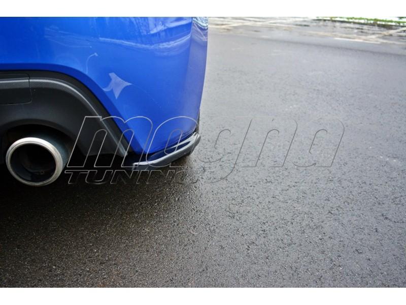 Subaru BRZ MX Body Kit