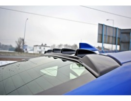 Subaru BRZ MX Upper Rear Wing