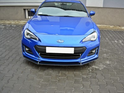 Subaru BRZ Racer Body Kit