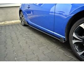 Subaru BRZ Racer Seitenschwellern