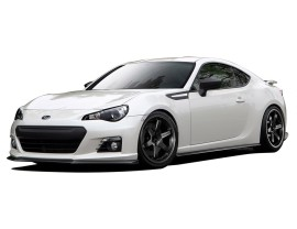 Subaru BRZ Strike Body Kit
