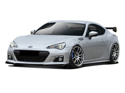 Subaru BRZ Zion Body Kit