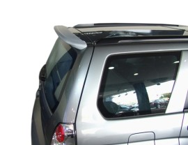 Subaru Forester SG Speed Rear Wing