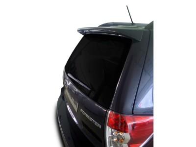Subaru Forester SH Speed Rear Wing