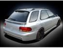 Subaru Impreza MK1 Bara Spate Sport
