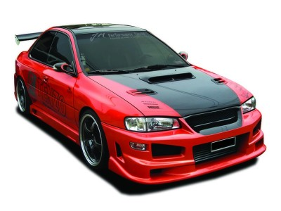 Subaru Impreza MK1 Body Kit Moon