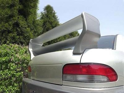 Subaru Impreza MK1 Eleron Stax