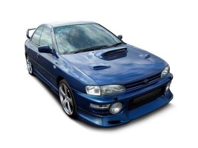 Subaru Impreza MK1 Extensie Bara Fata J-Style
