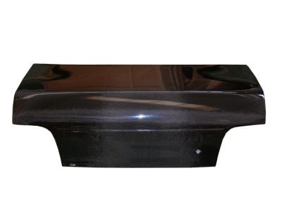 Subaru Impreza MK1 Facelift OEM-Look Carbon Kofferraumdeckel