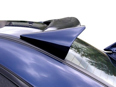 Subaru Impreza MK1 J-Style Upper Rear Wing
