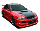 Subaru Impreza MK1 Moon Body Kit