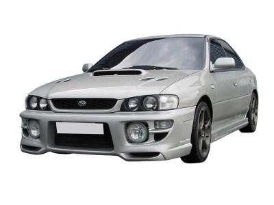 Subaru Impreza MK1 Praguri Boomer