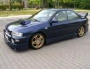 Subaru Impreza MK1 Praguri J-Spec