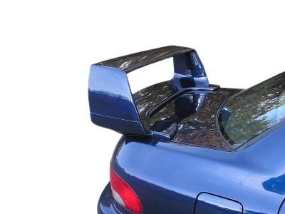 Subaru Impreza MK1 Rear Wing W-Line