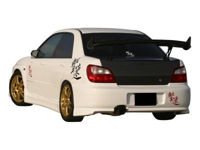 Subaru Impreza MK2 Bara Spate Samurai