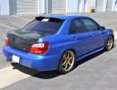 Subaru Impreza MK2 Eleron Luneta Supreme