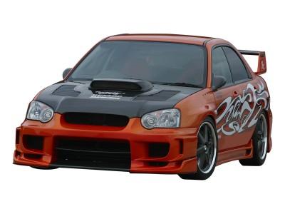 Subaru Impreza MK2 Facelift Bara Fata Tokyo