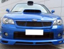 Subaru Impreza MK2 Facelift Extensie Bara Fata L2