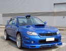 Subaru Impreza MK2 Facelift L2 Body Kit