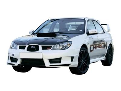 Subaru Impreza MK2 Facelift NFS Front Bumper