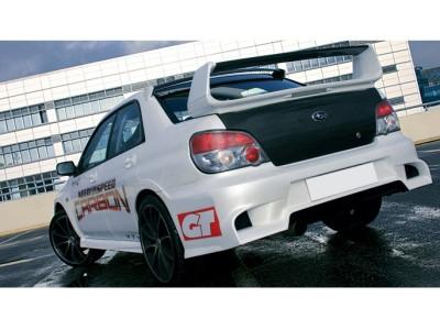 Subaru Impreza MK2 Facelift NFS Side Skirts