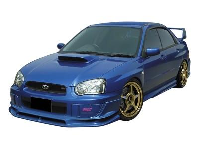 Subaru Impreza MK2 Facelift Praguri Sport