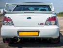 Subaru Impreza MK2 Facelift Supreme Rear Bumper Extension