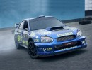Subaru Impreza MK2 Facelift WRC Wide Body Kit