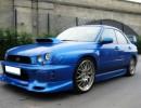 Subaru Impreza MK2 J-Style Bonnet Scoop