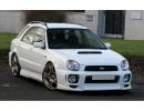 Subaru Impreza MK2 Kombi Body Kit J-Style