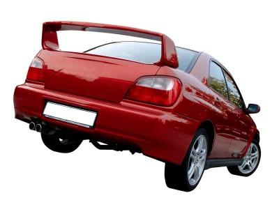 Subaru Impreza MK2 Razor Rear Wing
