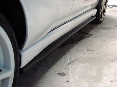 Subaru Impreza MK2 Supreme Seitenschwellern
