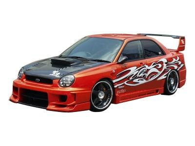 Subaru Impreza MK2 Tokyo Frontstossstange