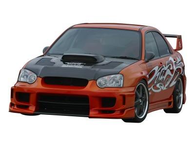 Subaru Impreza MK2 Tokyo Seitenschwellern