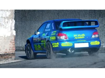 Subaru Impreza MK2 WRC Heckflugel