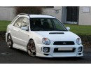 Subaru Impreza MK2 Wagon J-Style Body Kit
