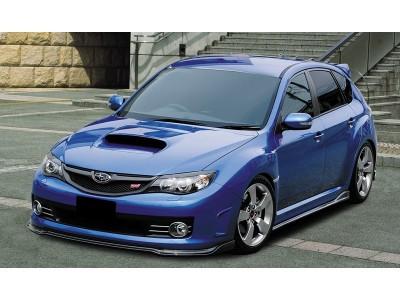 Subaru Impreza MK3 B2 Front Bumper Extension