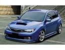 Subaru Impreza MK3 B2 Frontansatz