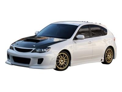 Subaru Impreza MK3 Bara Fata Japan