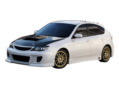 Subaru Impreza MK3 Body Kit Japan