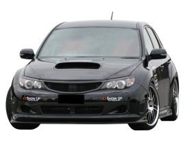 Subaru Impreza MK3 Boomer Body Kit