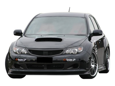 Subaru Impreza MK3 Boomer Body Kit