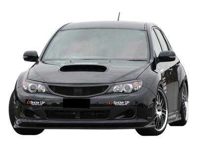 Subaru Impreza MK3 Boomer Elso Lokharito Toldat