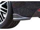 Subaru Impreza MK3 Boomer Heckansatze