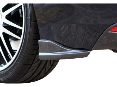 Subaru Impreza MK3 Boomer Rear Bumper Extensions