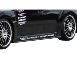 Subaru Impreza MK3 Boomer Seitenschwellern