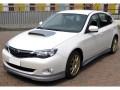 Subaru Impreza MK3 Drifter Frontansatz