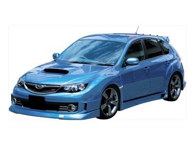 Subaru Impreza MK3 HT Front Bumper Extension